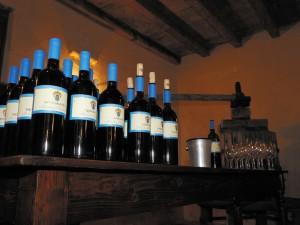 8 Aprile 2010 Vinitaly Party alla  Tenuta di Squarano