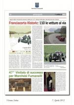 Franciacorta Historic