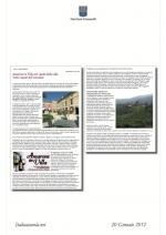 Amarone with the tastes of the valley. All the flavors of the Veronese - Publication of Italy at the table